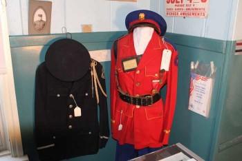 Firemen-Uniforms