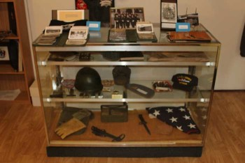 Korean-War-Display-Cabinet