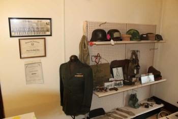 Military-Display